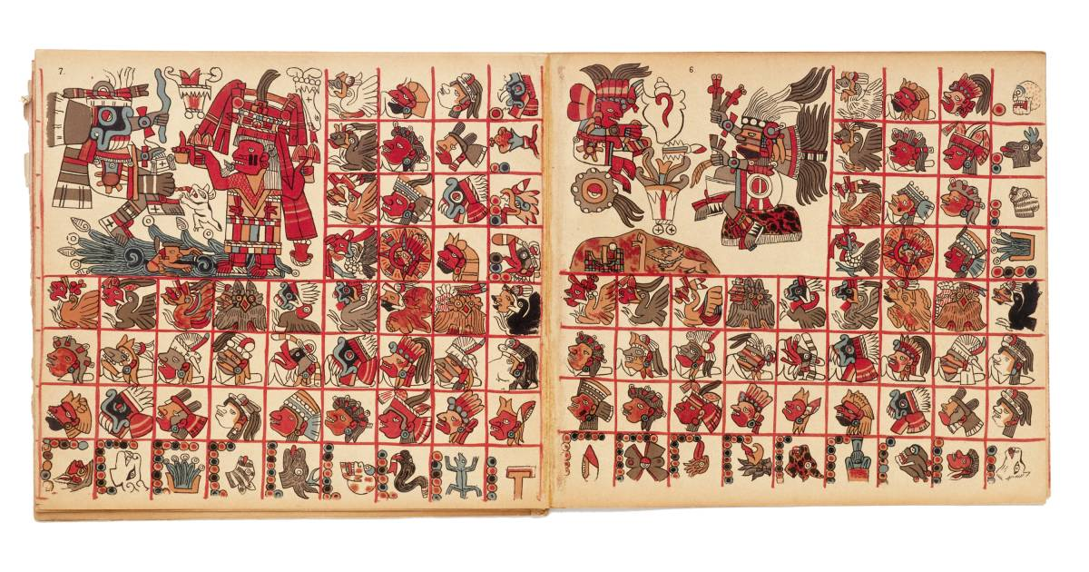 aztecs writing system Find out more about the history of aztecs, including videos, interesting articles, pictures, historical features and more get all the facts on historycom.