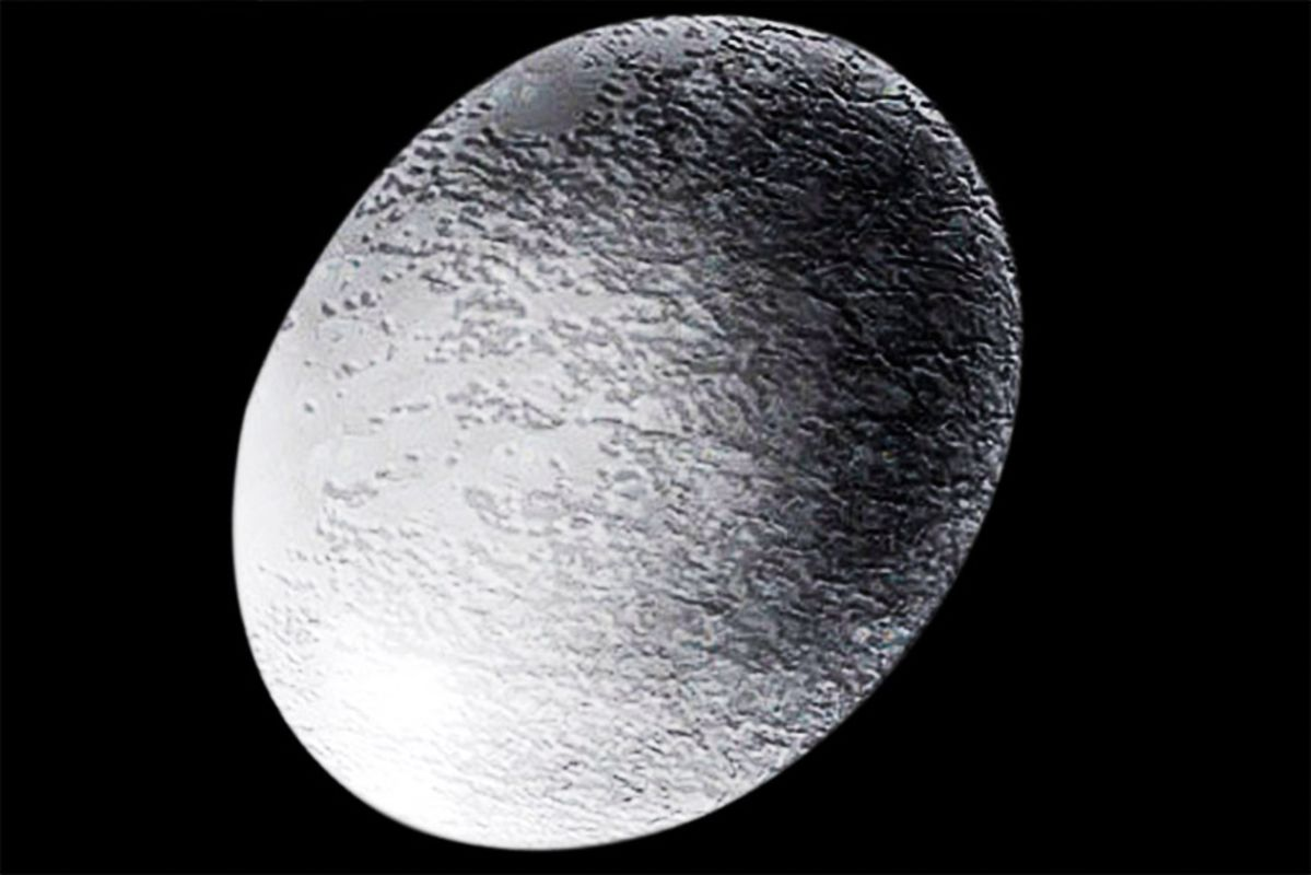 dwarf planets haumea - photo #4