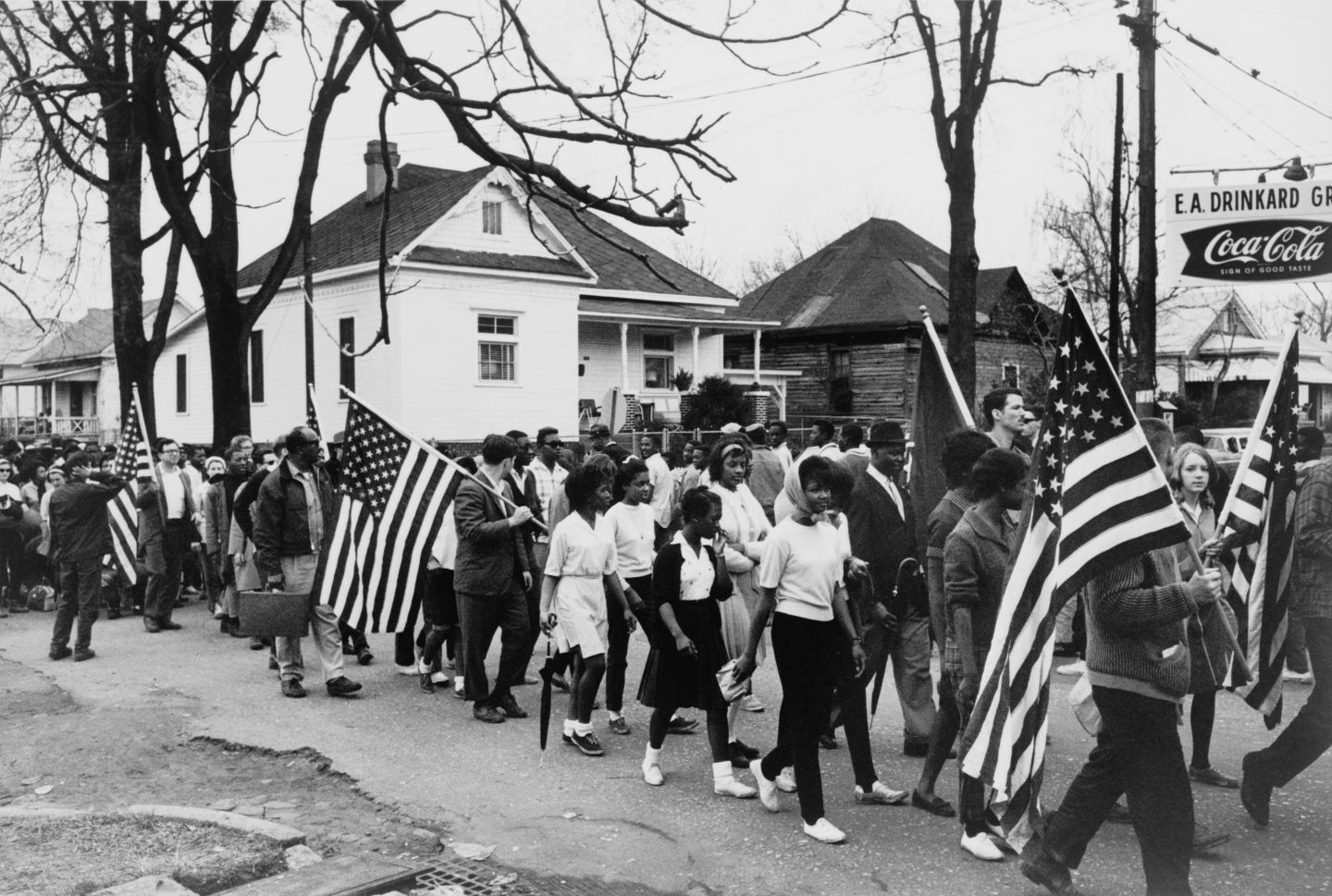 us history civil rights Civil rights act: summary of the civil rights act, landmark us legislation of 1964 intended to end discrimination based on race, color, religion, or national origin.