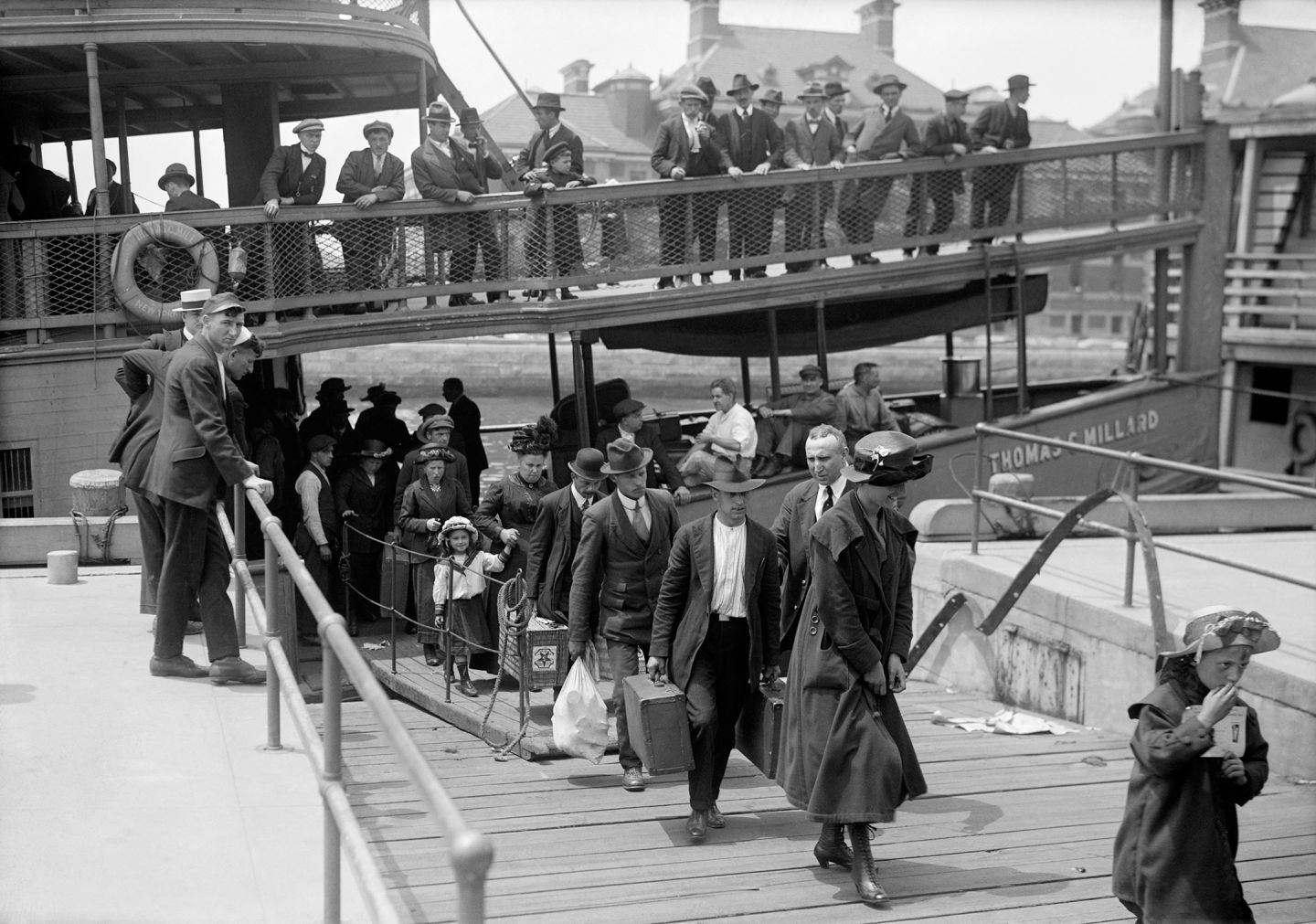 an analysis of ellis island in united states reception center for immigrants for more than 60 years Ellis island immigrants having ended two years previously she was probably more than aware that her chance of finding success in the united states.
