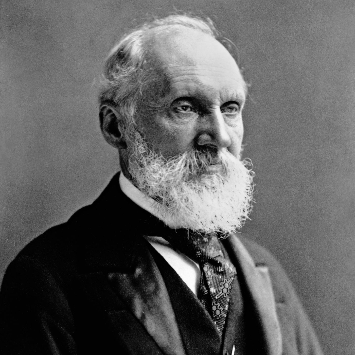 the life of william thompson lord kelvin Reviewed by rochelle caviness - may 31, 2011 the life of lord kelvin is the most detailed and comprehensive biography of william thomson [lord kelvin] that is currently available.