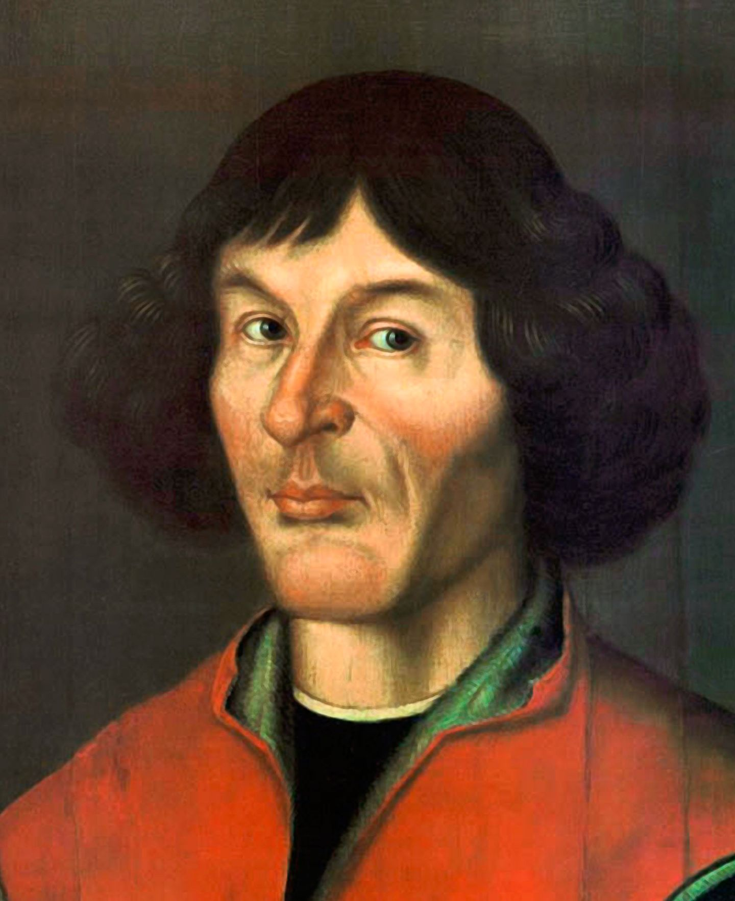 Nicolaus Copernicus Facts Who Is Copernicus DK Find Out