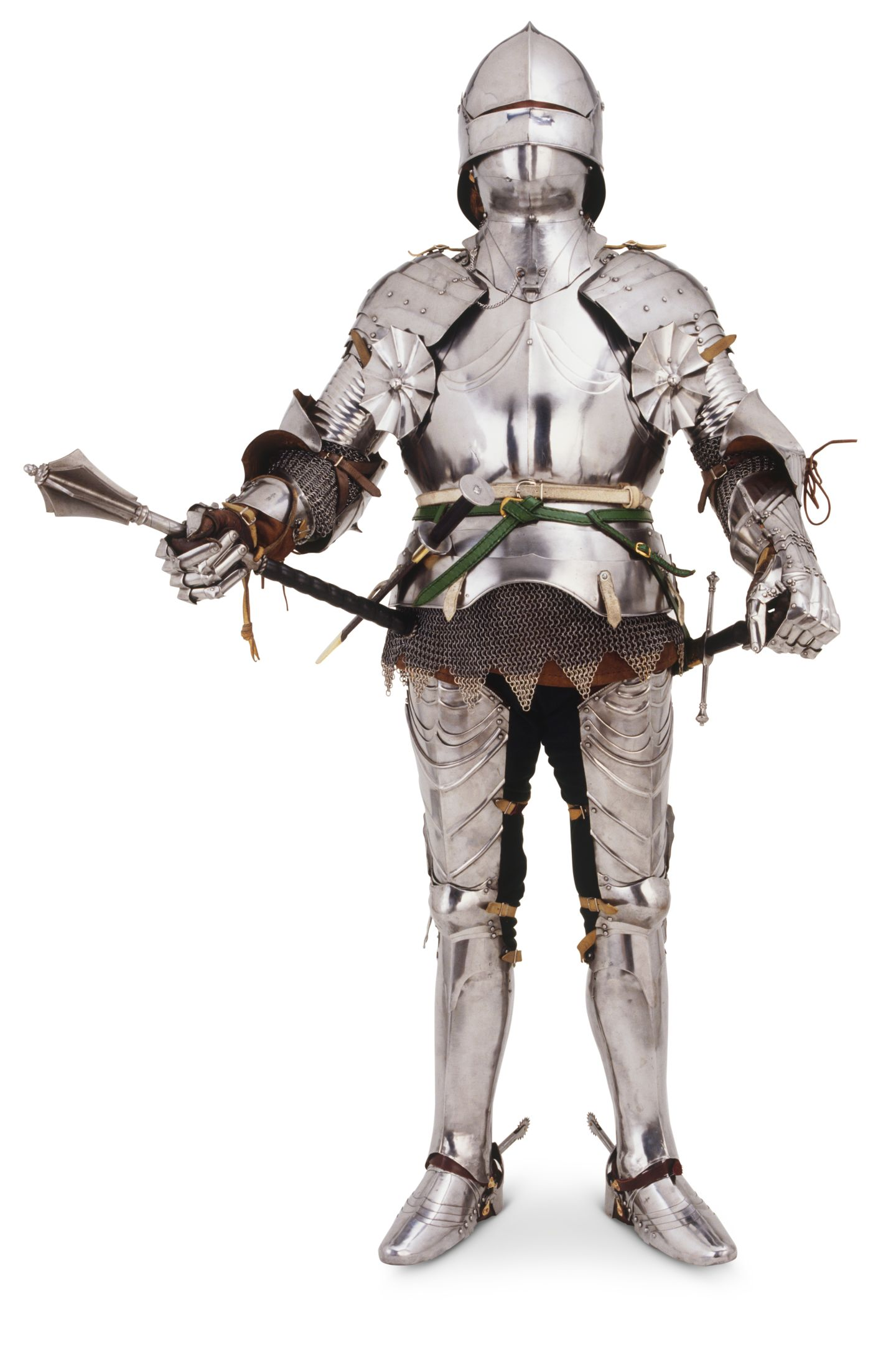 MA 00002525 tq6fqvMedieval Knights Armor Facts