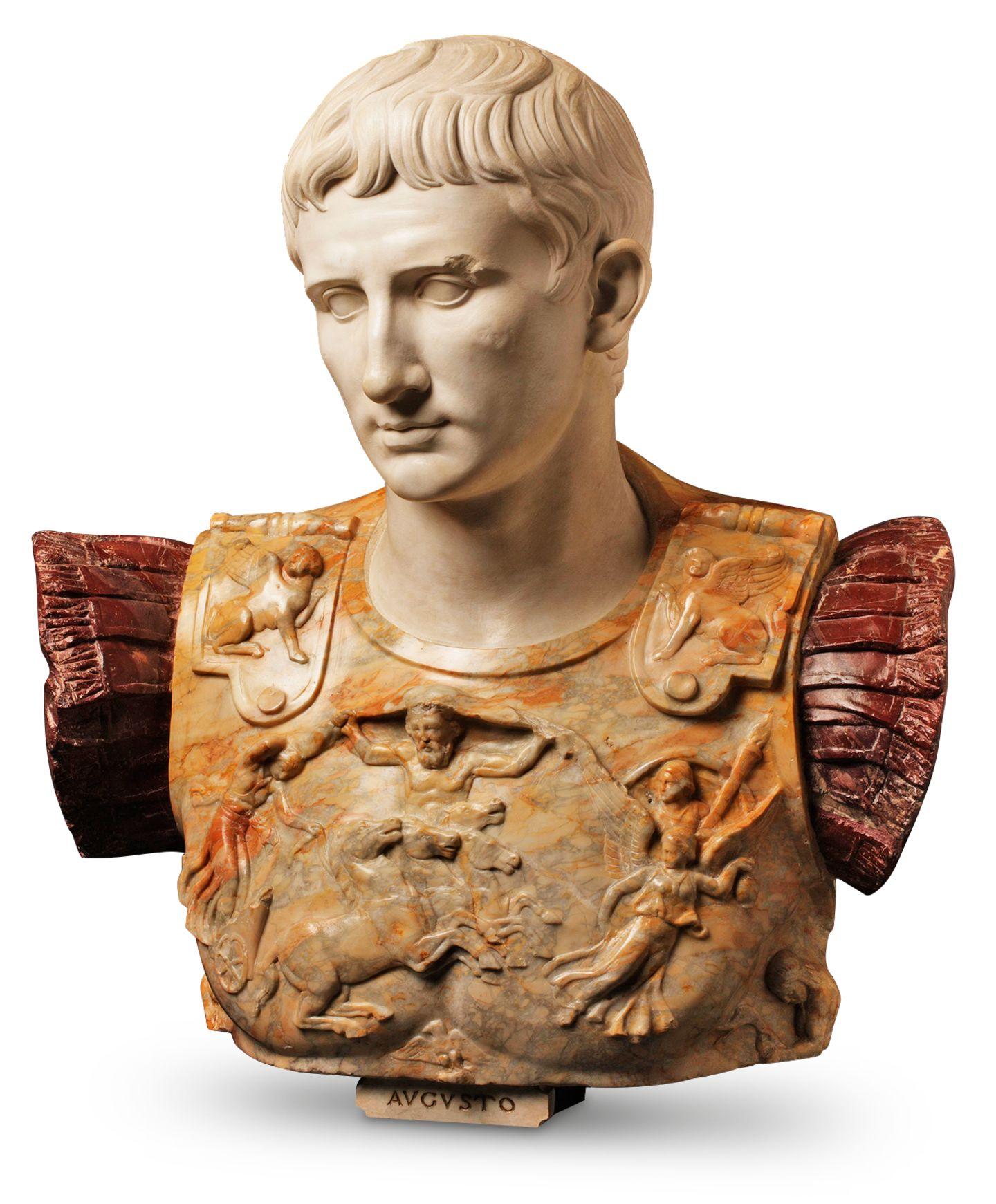 Roman-emperors porngirlphoto hentay pics