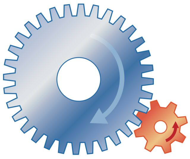 Pulleys And Levers Ks2 : How gears work for kids dk find out