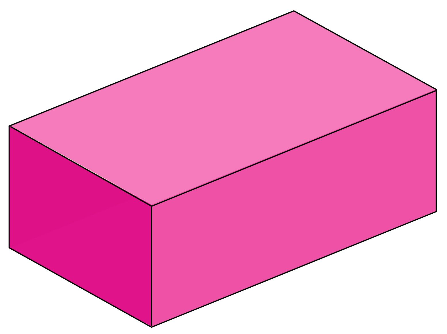 how to find out volume of a cuboid