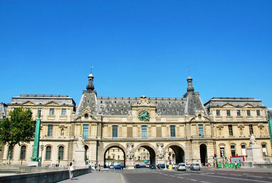 Place de la bastille paris dk eyewitness travel - Chambre d hotes paris bastille ...