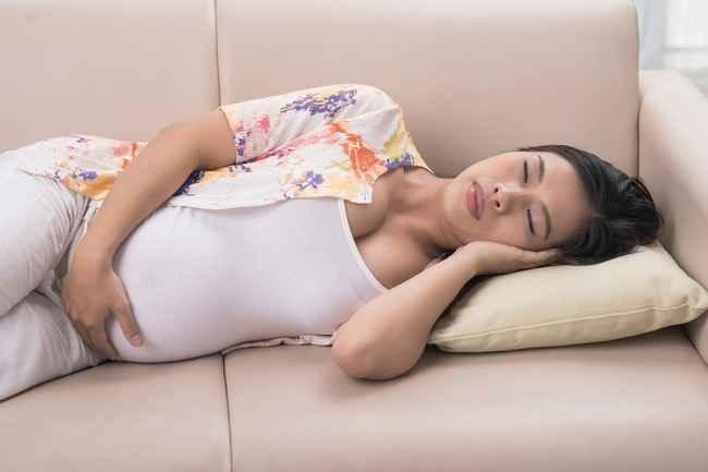 Ibu yang Tidur Mendengkur saat Hamil Bisa Membahayakan Bayi - Alodokter