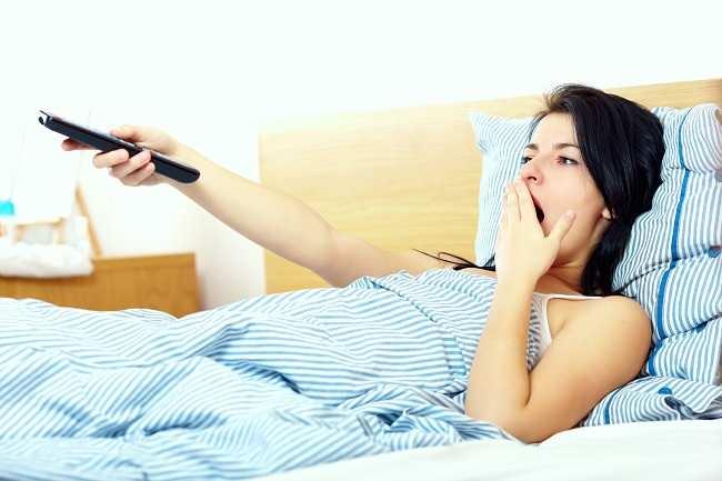 Mengungkap Mitos Insomnia, Alodokter