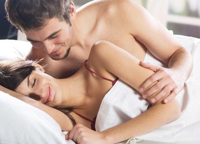 fakta fakta bercinta saat menstruasi - alodokter