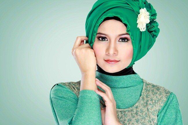 bebas gerah walau memakai hijab - alodokter