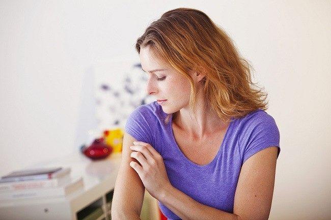 Risiko Penyakit Serius di Balik Kulit Gatal, Alodokter