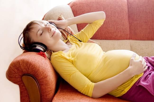 apa pengaruh musik untuk ibu hamil - alodokter