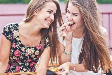 ayo konsumsi makanan berlemak agar tubuh lebih ramping dan sehat - alodokter