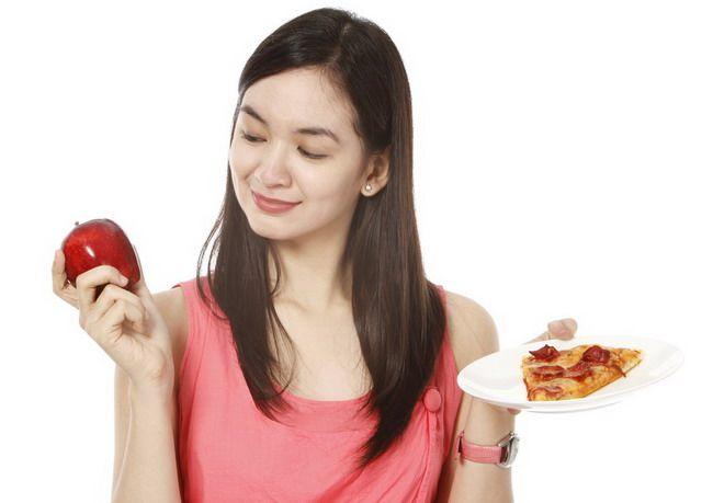 Daftar Makanan yang Mudah Dicerna dan Susah Dicerna