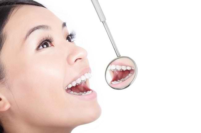 hargai kesehatan gigi dan mulut sebagaimana menghargai diri sendiri - alodokter