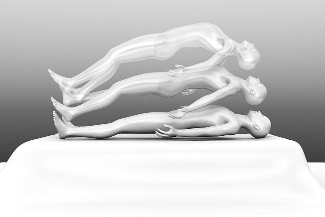 menguak misteri pengalaman mati suri - alodokter
