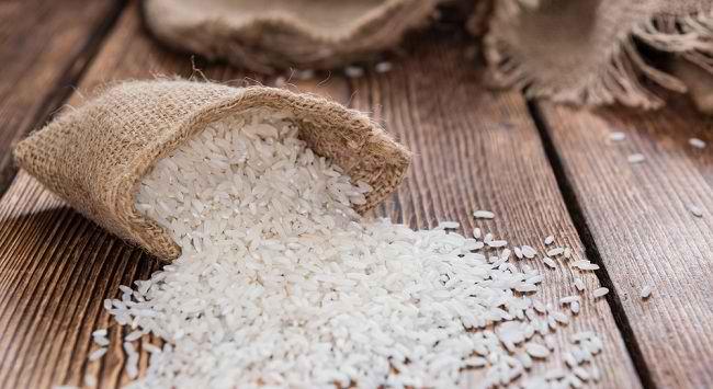beras organik tidak terbebas dari arsenik - alodokter