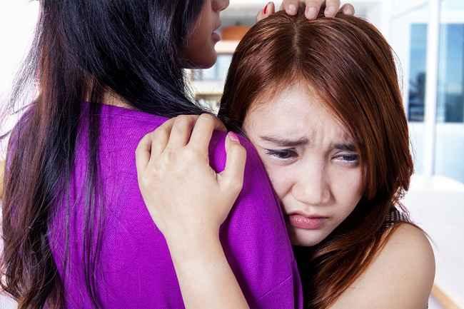 Cegah Kegalauan Anak Remaja Berakhir dengan Bunuh Diri - Alodokter