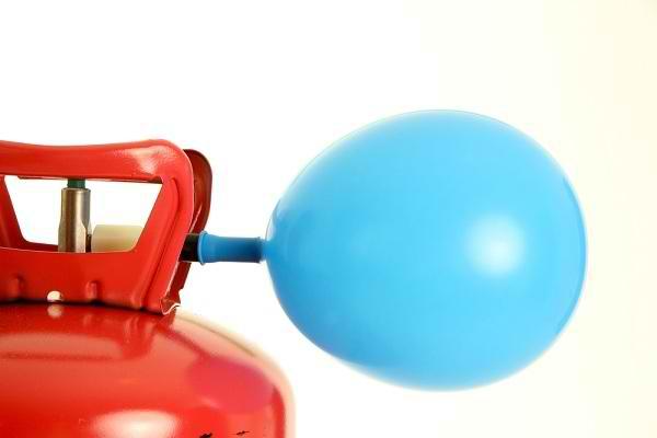 gas helium - alodokter