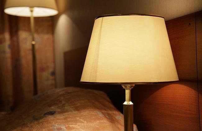 lampu tidur - alodokter