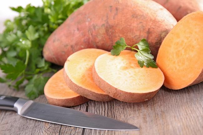 Makanan Pengganti Nasi Sebagai Variasi Sumber Karbohidrat - alodokter