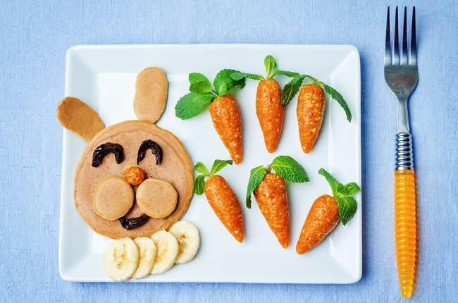 Image result for anak kurang selera makan