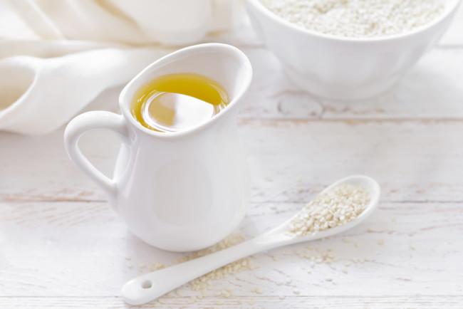 minyak wijen untuk kebaikan kesehatan dan kecantikan - alodokter