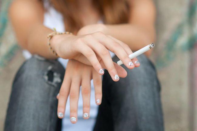 paru-paru perokok-alodokter