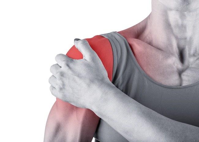 Frozen shoulder - alodokter