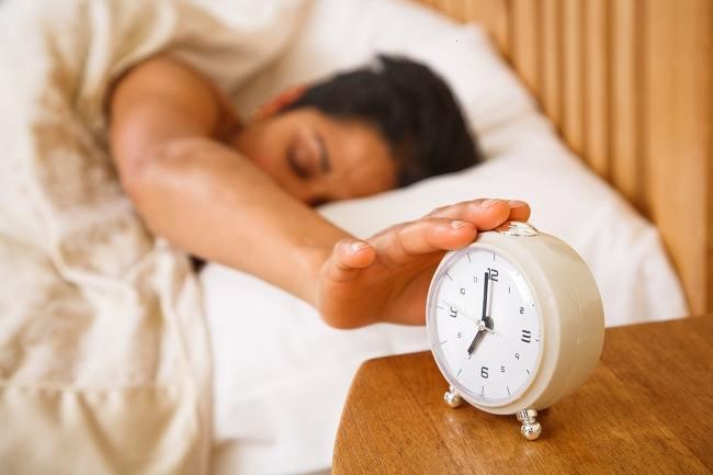 Gangguan Tidur-Alodokter