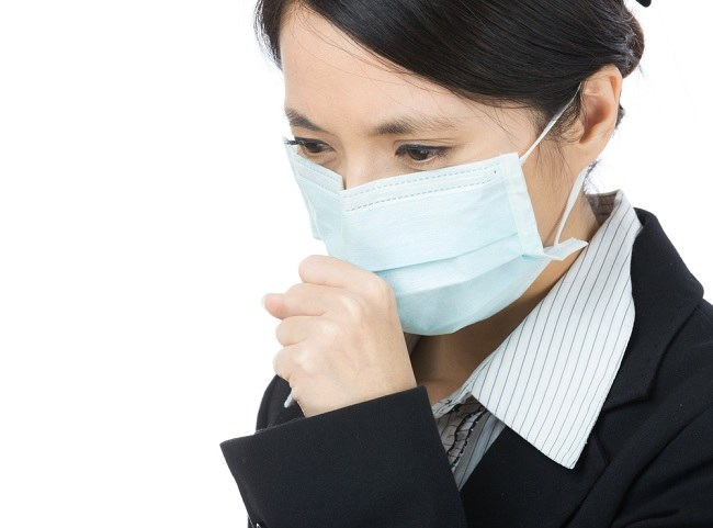Respiratory Infection - alodokter