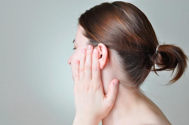 otitis externa - alodokter
