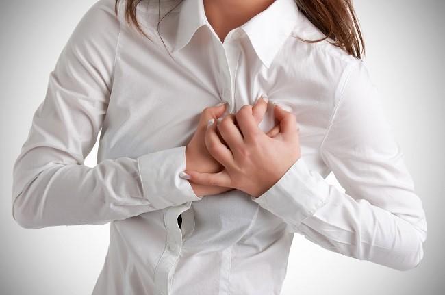 Serangan Jantung-Alodokter