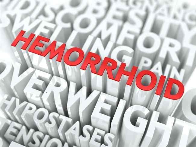 Hemoroid-Alodokter