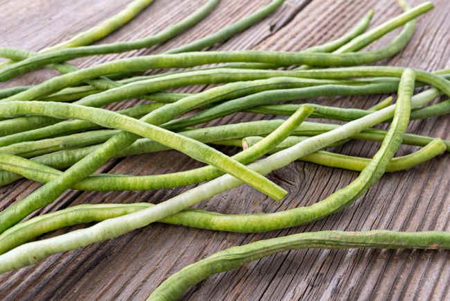 manfaat kacang panjang terhadap ukuran payudara dan kadar glukosa - alodokter