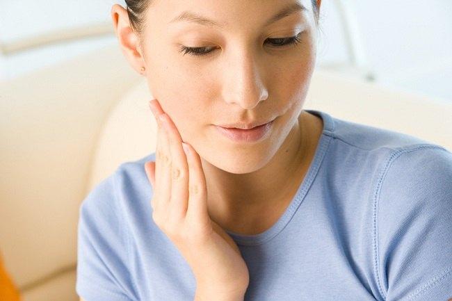 lima kondisi pengacau kelenjar ludah - alodokter