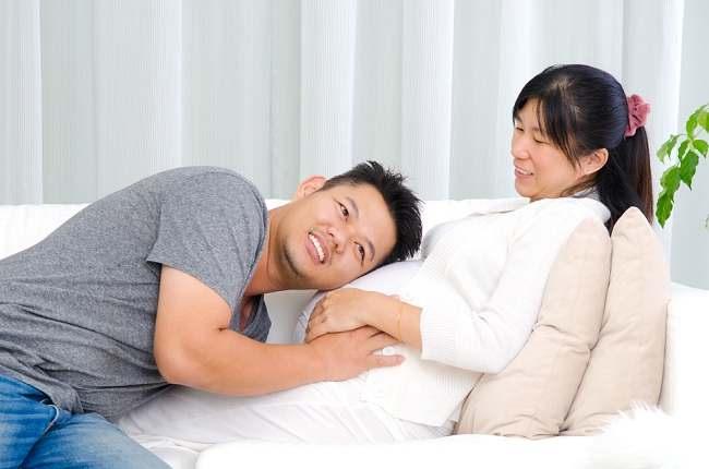 Fakta-fakta Menakjubkan tentang Manfaat Berbicara dengan Janin - Alodokter