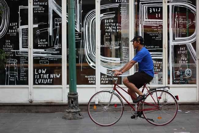 Inilah 5 Langkah Sepeda Sehat Yang Perlu Dilakukan Semua Pesepeda - Alodokter