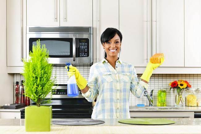 miliki rumah sehat aman dan bebas kuman - alodokter