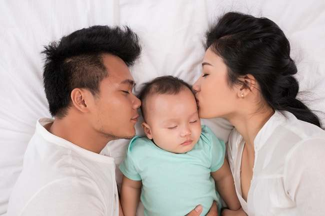 Membiasakan Bayi dengan Payudara Bunda demi Mencegah Bingung Puting - Alodokter