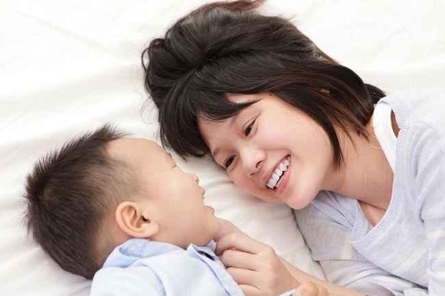 Ibu Hamil Wajib Konsumsi DHA demi Menunjang Perkembangan Otak Bayi - Alodokter
