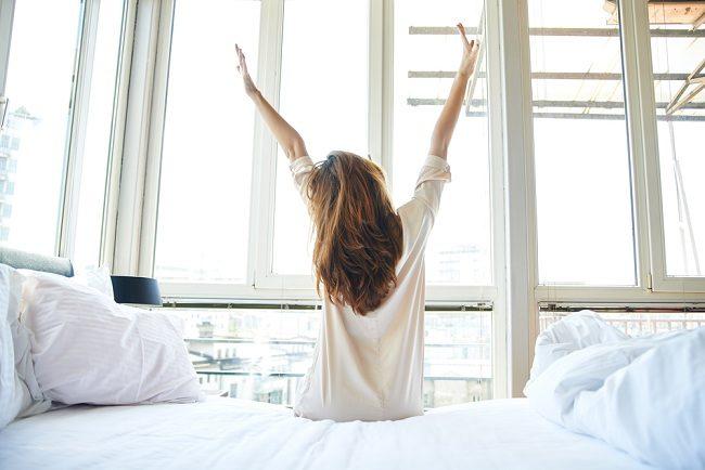 9 Manfaat Istirahat dan Tidur yang Cukup - alodokter