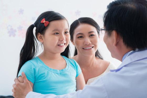 berikan terapi wicara untuk si kecil pada kondisi ini - alodokter
