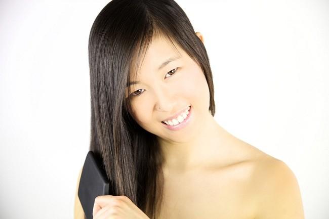 atasi rambut tipis dengan cara mudah - alodokter