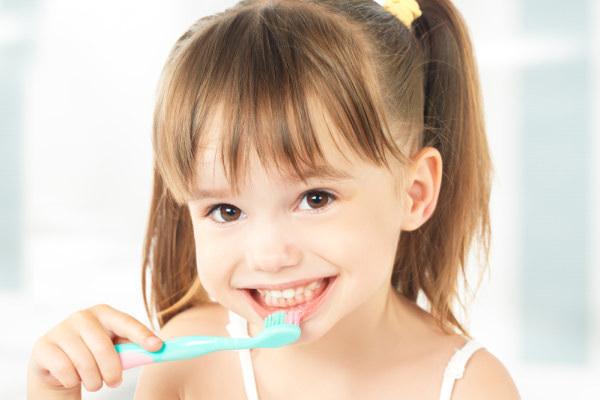 ฟันน้ำนม