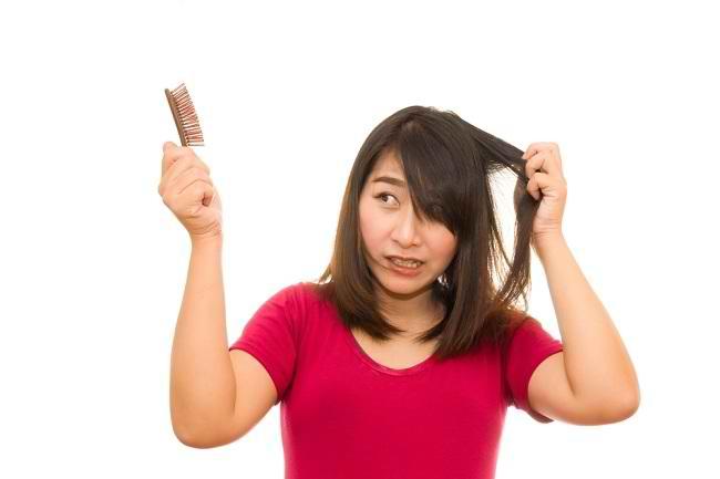 Petunjuk Medis Mengatasi Rambut Rontok dan Kebotakan
