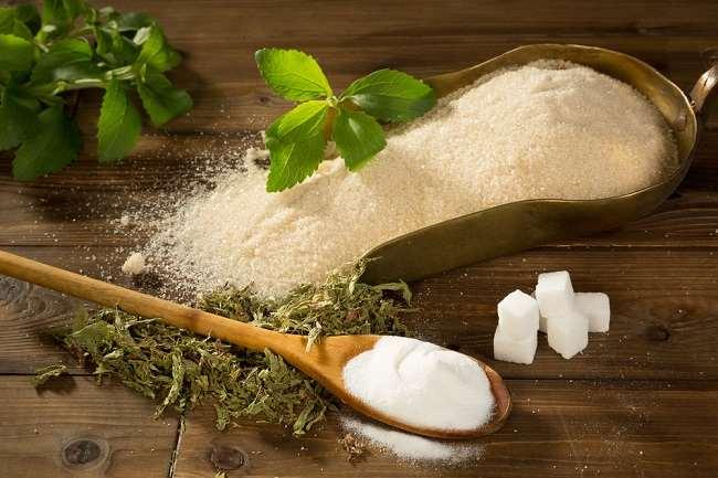 Stevia Si Manis Rendah Kalori Pengganti Gula - alodokter