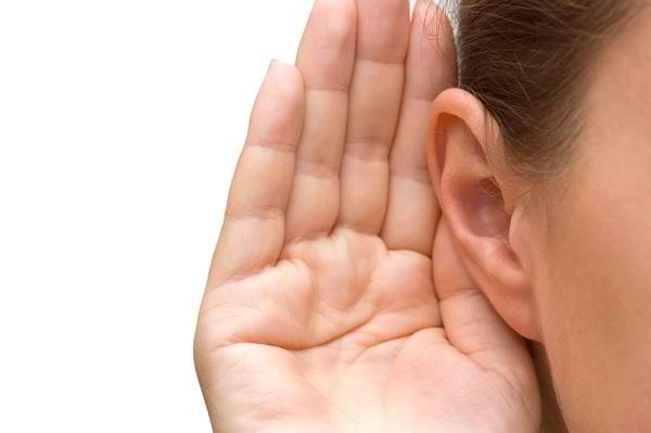 proses mendengar - alodokter