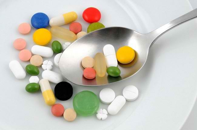 interaksi obat - alodokter